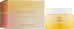 Voňavky, Parfémy, kozmetika Posilňujúci krém na tvár s prvosienkovým olejom - Petitfee&Koelf Beautifying Glow On Hydration