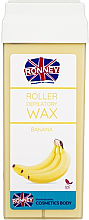 """Voňavky, Parfémy, kozmetika Náhradná vosková výplň """"Banán"""" - Ronney Wax Cartridge Banana"""