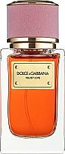 Voňavky, Parfémy, kozmetika Dolce & Gabbana Velvet Love - Parfumovaná voda