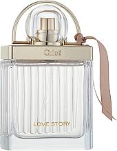 Voňavky, Parfémy, kozmetika Chloe Love Story - Toaletná voda