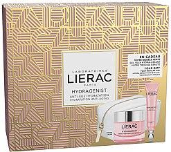 Voňavky, Parfémy, kozmetika Sada - Lierac Hydragenist (cr/50ml + eye/gel/15ml)
