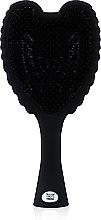 Voňavky, Parfémy, kozmetika Kefa na vlasy - Tangle Angel Classic Black