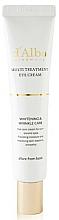 Voňavky, Parfémy, kozmetika Peptidový krém proti starnutiu pre pokožku okolo očí - D'alba White Truffle Multi Treatment Eye Cream