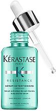Voňavky, Parfémy, kozmetika Sérum na vlasy a pokožku hlavy - Kerastase Resistance Serum Extentioniste