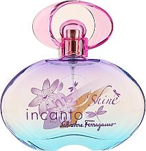 Voňavky, Parfémy, kozmetika Salvatore Ferragamo Incanto Shine - Toaletná voda
