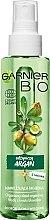Voňavky, Parfémy, kozmetika Výživná hmla na tvár s arganovým olejom - Garnier Bio Rich Argan Nourishing Mist