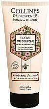 Voňavky, Parfémy, kozmetika Sprchový krém - Collines De Provence Shower Cream Ultra Nourishing