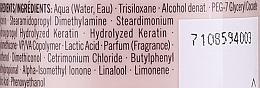Omladzujúci kondicionér v spreji na vlasy - Schwarzkopf Professional Bonacure Time Restore Q10 — Obrázky N3