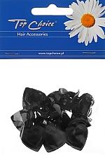 Voňavky, Parfémy, kozmetika Klipy do vlasov 25341, 12 ks - Top Choice