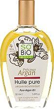 Voňavky, Parfémy, kozmetika Olej Arganový čistý - So'Bio Etic Pure Argan Oil