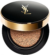Voňavky, Parfémy, kozmetika Tonálny prostriedok - Yves Saint Laurent Le Cushion Encre De Peau Fushion Ink Foundation