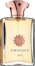 Voňavky, Parfémy, kozmetika Amouage Dia - Parfumovaná voda