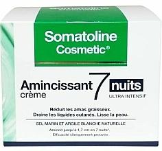 Voňavky, Parfémy, kozmetika Ultra intenzívny zoštíhľujúci krém - Somatoline Cosmetic Ultra Intensive Cream 7 Nights Slimming