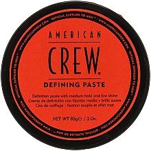 Voňavky, Parfémy, kozmetika Modelovacia pasta - American Crew Classic Defining Paste