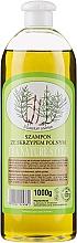 Voňavky, Parfémy, kozmetika Šampón s prasličkovým extraktom - Eva Natura Nature Style Horsetail Shampoo