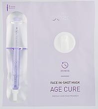 Voňavky, Parfémy, kozmetika Koncentrovaná maska s liftingovým účinkom - The Oozoo Face Face In-Shot Mask Age Cure
