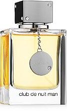 Voňavky, Parfémy, kozmetika Armaf Club De Nuit Man - Toaletná voda