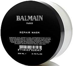 Voňavky, Parfémy, kozmetika Hydratačná vlasová maska - Balmain Paris Hair Couture Repair Mask