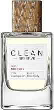 Voňavky, Parfémy, kozmetika Clean Reserve Terra Woods - Parfumovaná voda