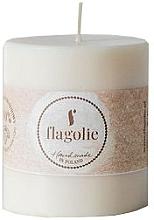 Voňavky, Parfémy, kozmetika Vonná sviečka - Flagolie Fragranced Candle