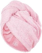 Voňavky, Parfémy, kozmetika Uterák-turban na vlasy, púdrový - MakeUp