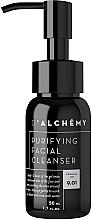 Voňavky, Parfémy, kozmetika Čistiaci prostriedok - D'Alchemy Puryfying Facial Cleanser