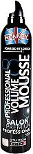 Voňavky, Parfémy, kozmetika Pena na vlasy - Ronney Professional Volume Extra Strong Mousse