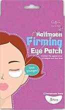 Voňavky, Parfémy, kozmetika Spevňujúce podložky pod oči - Cettua Halfmoon Firming Eye Patch