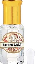 Voňavky, Parfémy, kozmetika Olejový parfum - Song of India Buddha Delight