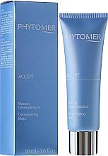 Voňavky, Parfémy, kozmetika Maska pre citlivú pleť - Phytomer Accept Desensitizing Mask