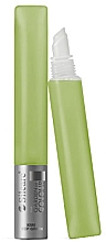 Voňavky, Parfémy, kozmetika Olej na nechty a nechtovú kožičku, v tyčinke - Silcare The Garden Of Colour Kiwi Deep Green