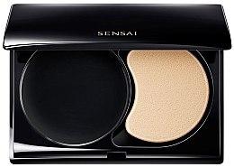 Voňavky, Parfémy, kozmetika Púzdro na kompaktný tónovací púder - Kanebo Sensai Compact Case For Total Finish