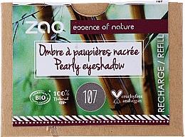 Voňavky, Parfémy, kozmetika Perleťové očné tiene - ZAO Pearly Eye Shadow (vymeniteľná jednotka)