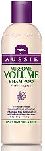 Voňavky, Parfémy, kozmetika Šampón pre tenké vlasy - Aussie Aussome Volume