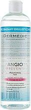 Voňavky, Parfémy, kozmetika Micelárna voda pre citlivú pokožku - Dermedic Angio Preventi Micellar Water