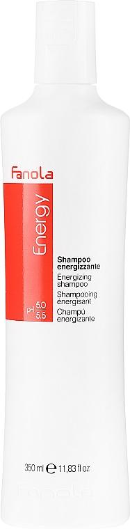 Šampón proti vypadávaniu vlasov - Fanola Anti Hair Loss Shampoo