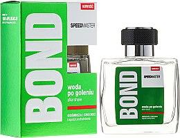 Voňavky, Parfémy, kozmetika Lotion po holení - Bond Speedmaster After Shave Lotion