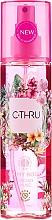 Voňavky, Parfémy, kozmetika Telový sprej - C-Thru Orchid Muse