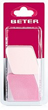 Voňavky, Parfémy, kozmetika Špongia na make-up, latex - Beter Beauty Care