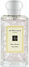 Voňavky, Parfémy, kozmetika Jo Malone Red Roses Daisy Leaf Design Limited Edition - Kolínska voda