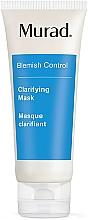 Voňavky, Parfémy, kozmetika Čistiaca maska na tvár - Murad Blemish Control Clarifying Mask