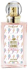 Voňavky, Parfémy, kozmetika Jeanne Arthes Petite Jeanne Is This Love? - Parfumovaná voda