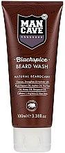 Voňavky, Parfémy, kozmetika Čistič brady - Man Cave Blackspice Beard Wash