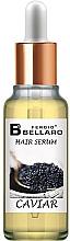 Voňavky, Parfémy, kozmetika Sérum na vlasy s extraktom z kaviáru - Fergio Bellaro Hair Serum Caviar