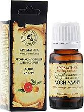"""Voňavky, Parfémy, kozmetika Aromakompozícia """"Skús šťastie"""" - Aromatika"""