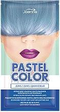 Voňavky, Parfémy, kozmetika Farbiaci šampon pastelových odtieňov - Joanna Pastel Color
