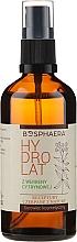 "Voňavky, Parfémy, kozmetika Hydrolát ""Verbena"" - Bosphaera Hydrolat"