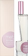 Masaki Matsushima mat; limited - Parfumovaná voda — Obrázky N2