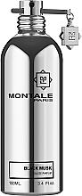 Voňavky, Parfémy, kozmetika Montale Black Musk - Parfumovaná voda