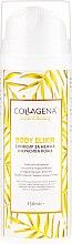 Voňavky, Parfémy, kozmetika Elixír pre telo - Collagena Instant Beauty Body Elixir